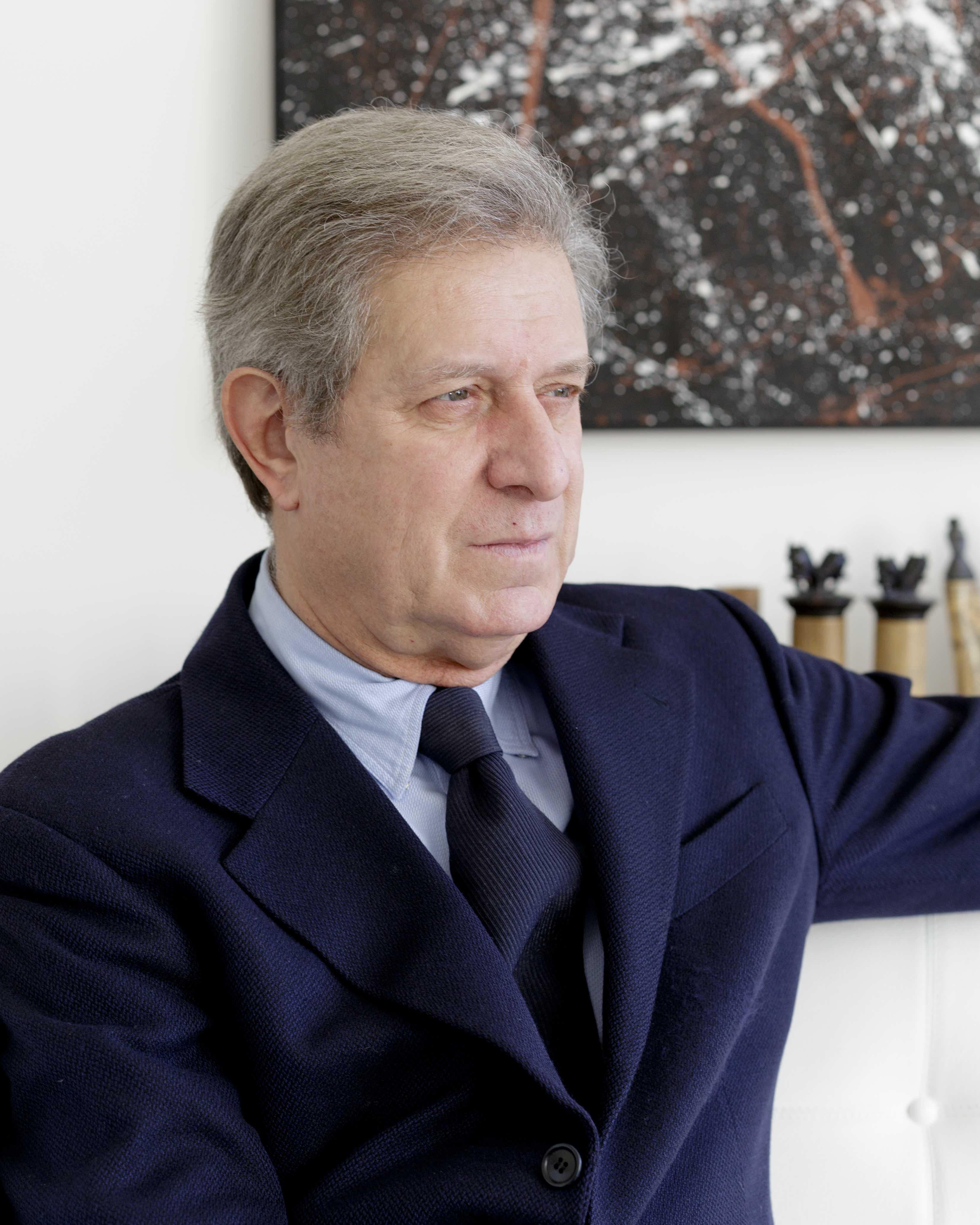 Carlo Maria Cella