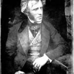 """David Octavius Hill, Robert Adamson, """"Mark Napier"""", 1845, Allen Memorial Art Museum, Oberlin College, Scotland"""